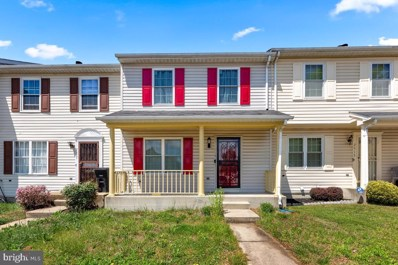2915 Charred Wood Court, District Heights, MD 20747 - #: MDPG606650