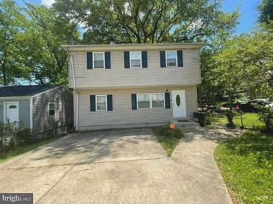 608 Clovis Avenue, Capitol Heights, MD 20743 - #: MDPG606728