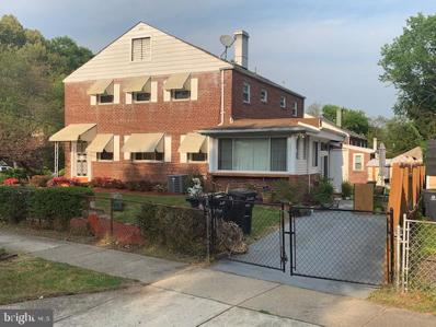 6001 Madison Street, Riverdale, MD 20737 - #: MDPG606736