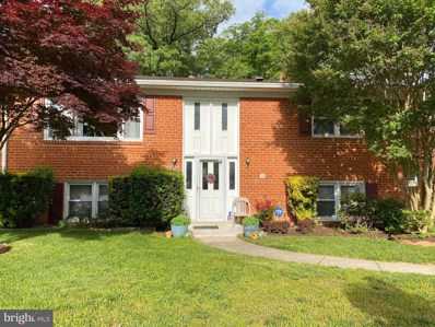 1205 Waterford Drive, District Heights, MD 20747 - #: MDPG606936