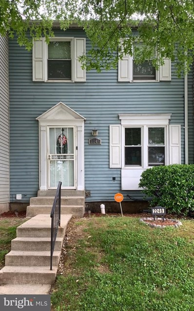 2249 Anvil Lane, Temple Hills, MD 20748 - #: MDPG606940