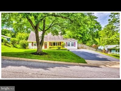 4708 Redding Lane, Bowie, MD 20715 - #: MDPG607182