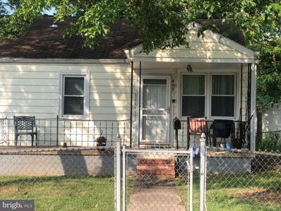403 70TH Street, Capitol Heights, MD 20743 - #: MDPG607214