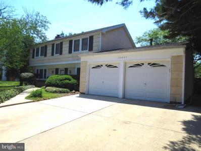 12627 Memory Lane, Bowie, MD 20715 - #: MDPG607476