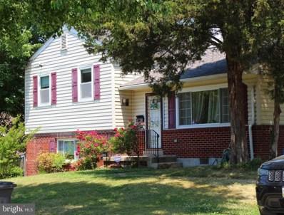 6802 Decatur Place, Hyattsville, MD 20784 - #: MDPG607482