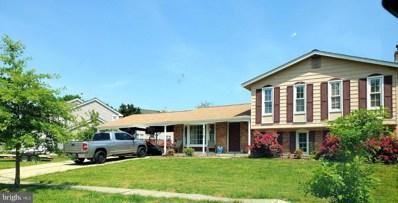 4110 Taunton Drive, Beltsville, MD 20705 - #: MDPG607652