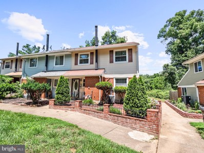 1123 Marcy Avenue, Oxon Hill, MD 20745 - #: MDPG607654