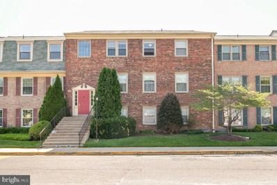 6002 Westchester Park Drive UNIT 3, College Park, MD 20740 - #: MDPG607690
