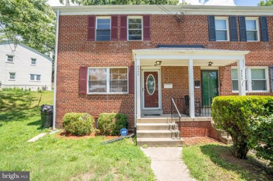 4200 23RD Place, Temple Hills, MD 20748 - #: MDPG607858
