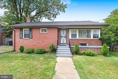 3515 26TH Avenue, Temple Hills, MD 20748 - #: MDPG607976