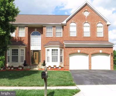 14906 Dunleigh Drive, Bowie, MD 20721 - #: MDPG608042