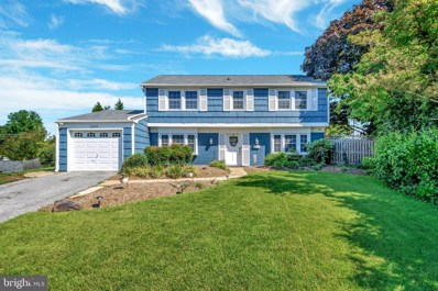 2614 Kresson Place, Bowie, MD 20715 - #: MDPG608080