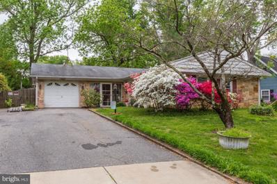 13507 Youngwood Turn, Bowie, MD 20715 - #: MDPG608186