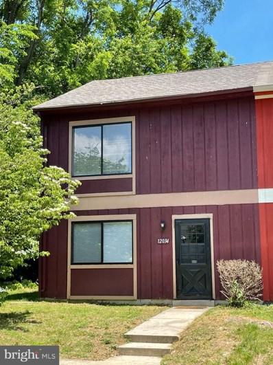 12034 Hallandale Terrace, Bowie, MD 20721 - #: MDPG608268