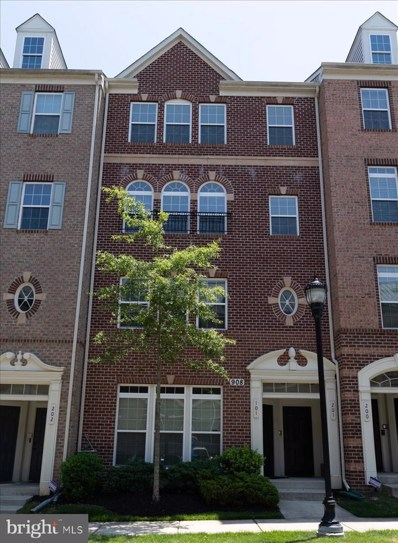 908 Hall Station Drive UNIT 201, Bowie, MD 20721 - #: MDPG608276