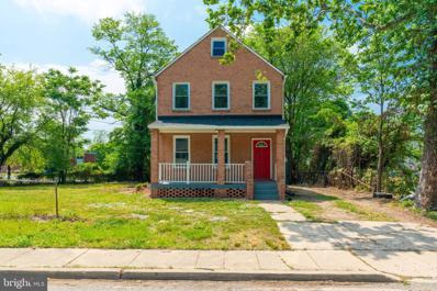 706 58TH Avenue, Fairmount Heights, MD 20743 - #: MDPG608292