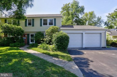 12507 Madeley Lane, Bowie, MD 20715 - #: MDPG608496