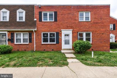 3886 26TH Avenue UNIT 17, Temple Hills, MD 20748 - #: MDPG608558