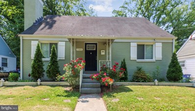 7105 District Heights Pkwy, District Heights, MD 20747 - #: MDPG608592