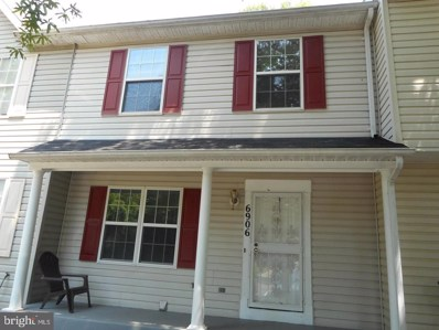 6906 Blue Holly Court, District Heights, MD 20747 - #: MDPG608602