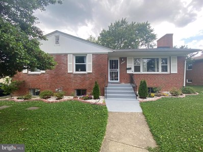 4009 21ST Avenue, Temple Hills, MD 20748 - #: MDPG608642