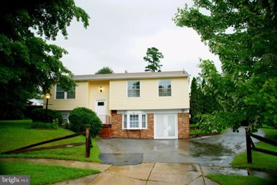 12402 Tove Court, Clinton, MD 20735 - #: MDPG608648