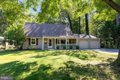 3840 Irongate Lane, Bowie, MD 20715 - #: MDPG608660