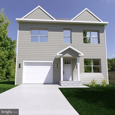 5002 Cumberland Street, Capitol Heights, MD 20743 - #: MDPG608764