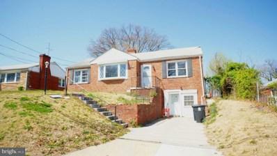 2908 Fairlawn Street, Temple Hills, MD 20748 - #: MDPG608816