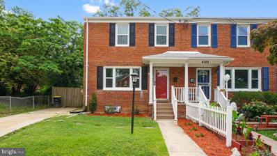 4120 Atmore Place, Temple Hills, MD 20748 - #: MDPG608888