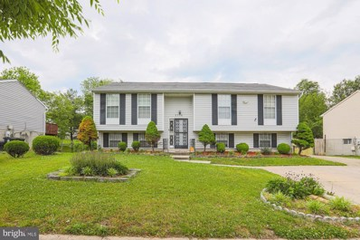 3716 Cricket Avenue, District Heights, MD 20747 - #: MDPG608918