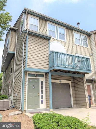 4791 River Valley Way UNIT 46, Bowie, MD 20720 - #: MDPG608960