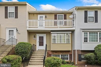 15041 Cherrywood Drive UNIT 5Q, Laurel, MD 20707 - #: MDPG609000