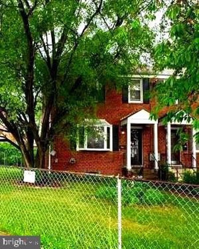2401 Kenton Place, Temple Hills, MD 20748 - #: MDPG609128