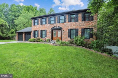 6809 Willow Creek Road, Bowie, MD 20720 - #: MDPG609412