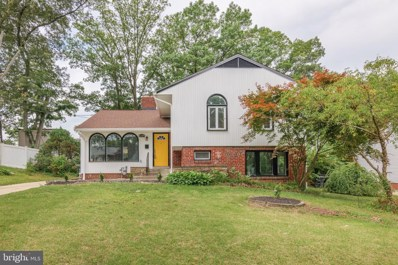 8309 Fremont Place, New Carrollton, MD 20784 - #: MDPG609424