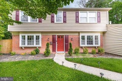4007 Cordell Court, Bowie, MD 20715 - #: MDPG609456