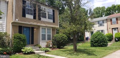2828 Nomad Court W, Bowie, MD 20716 - #: MDPG609476