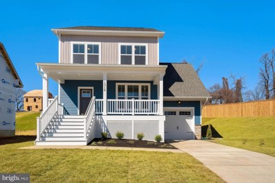 -  Eastern Avenue, Capitol Heights, MD 20743 - #: MDPG609504