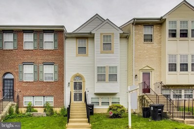 4106 Apple Orchard UNIT 3, Suitland, MD 20746 - #: MDPG609580