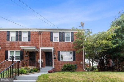4117 24TH Avenue, Temple Hills, MD 20748 - #: MDPG609626
