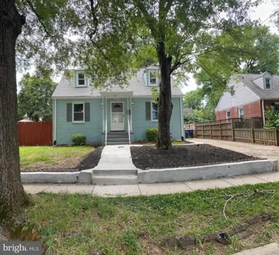 5815 31ST Place, Hyattsville, MD 20782 - #: MDPG609668