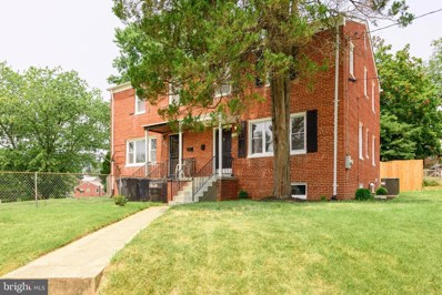 4129 Atmore Place, Temple Hills, MD 20748 - #: MDPG609694