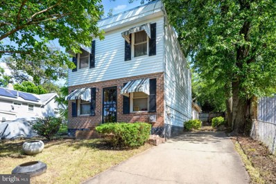 6719 Clinglog Street, Capitol Heights, MD 20743 - #: MDPG609712