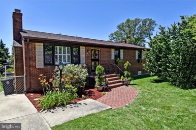 5407 Auth Road, Suitland, MD 20746 - #: MDPG609746