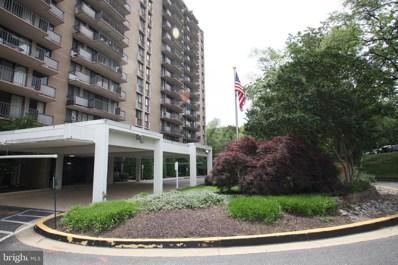 6100 Westchester Park Drive UNIT 1104, College Park, MD 20740 - #: MDPG609810