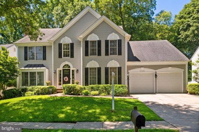 1736 Peachtree Lane, Bowie, MD 20721 - #: MDPG609826