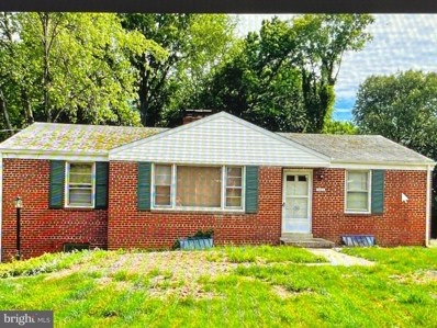3804 Portal Avenue, Temple Hills, MD 20748 - #: MDPG609844