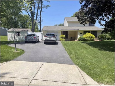 1808 Packer Court, Bowie, MD 20716 - #: MDPG609852
