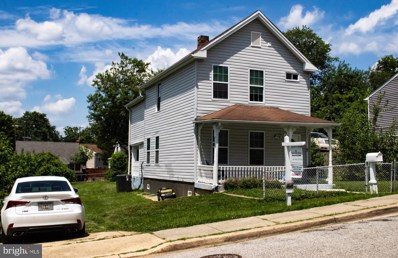 710 58TH Avenue, Fairmount Heights, MD 20743 - #: MDPG609868